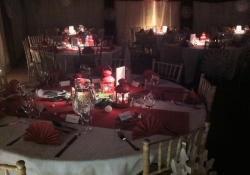 Creative Catering - Catering in Oxford.
